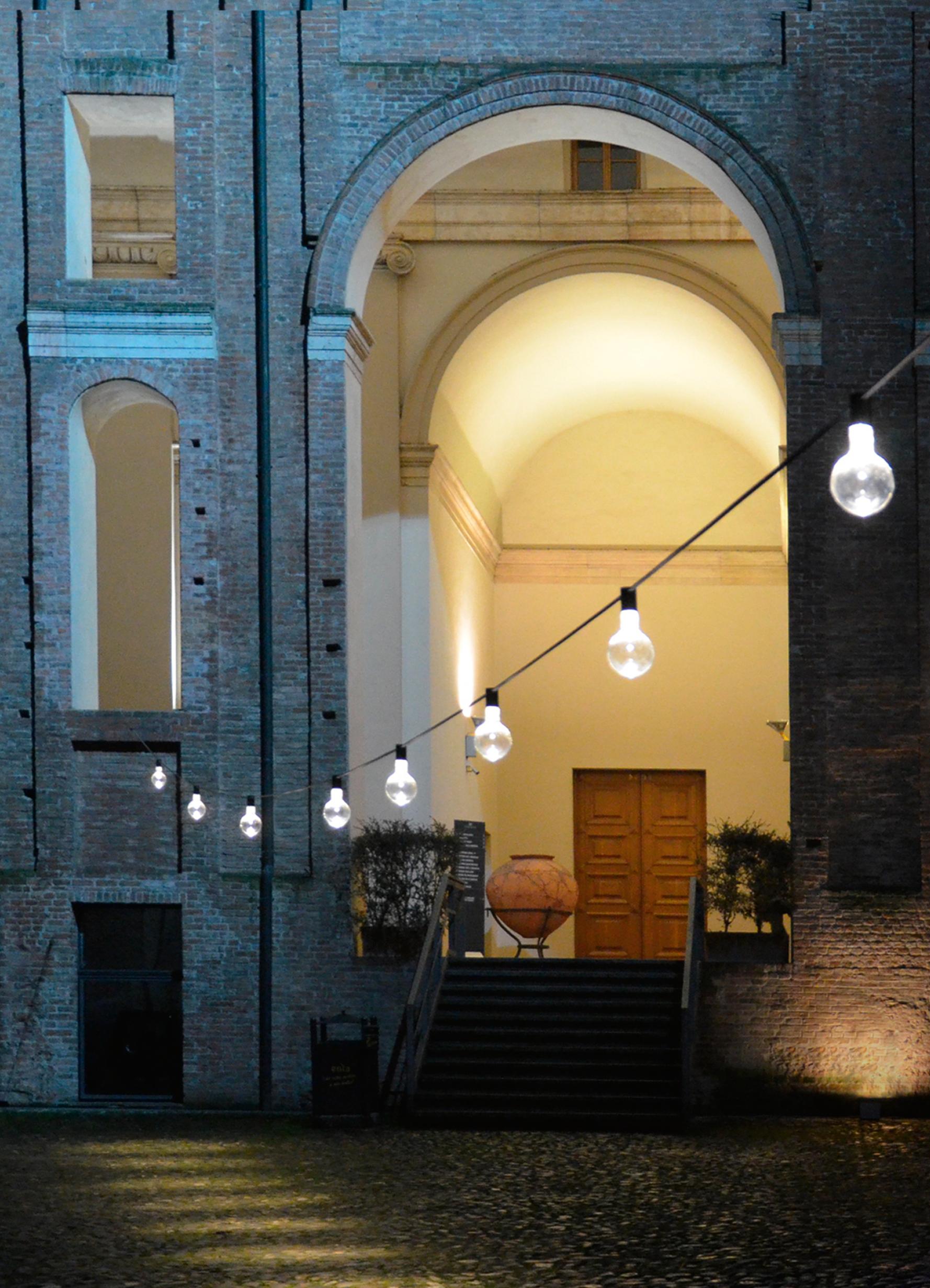 catenaria di luce serpentine_img1